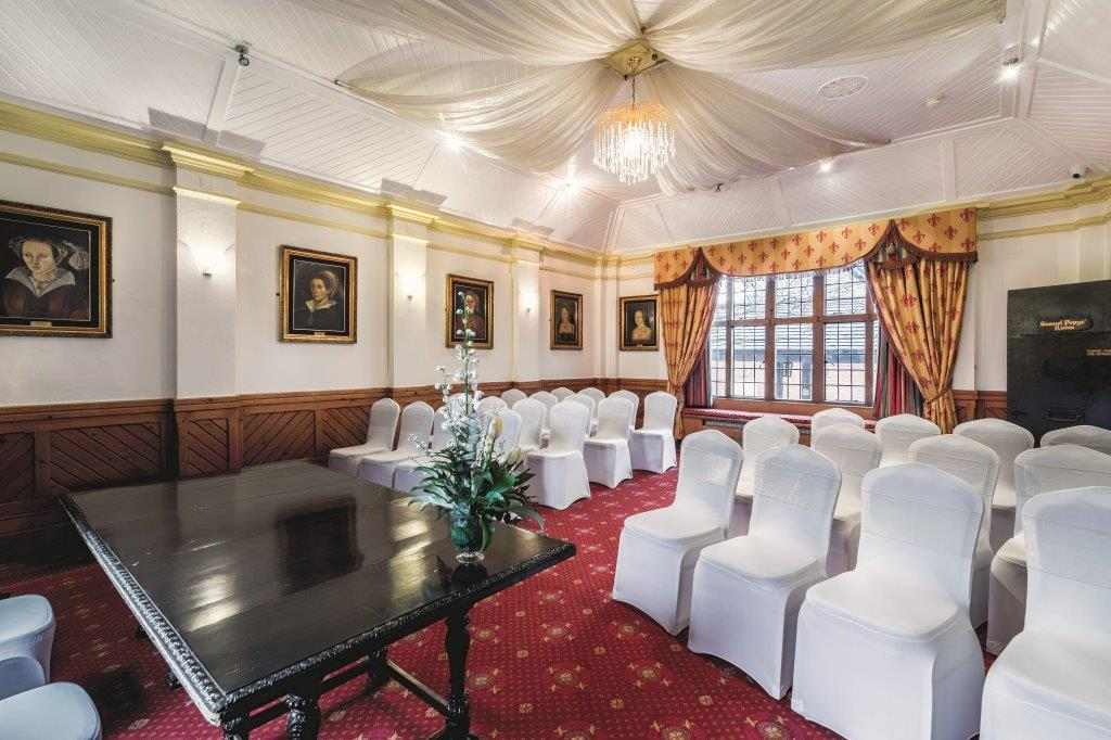 Weddings at Marygreen Manor House in Brentwood, Essex, UK