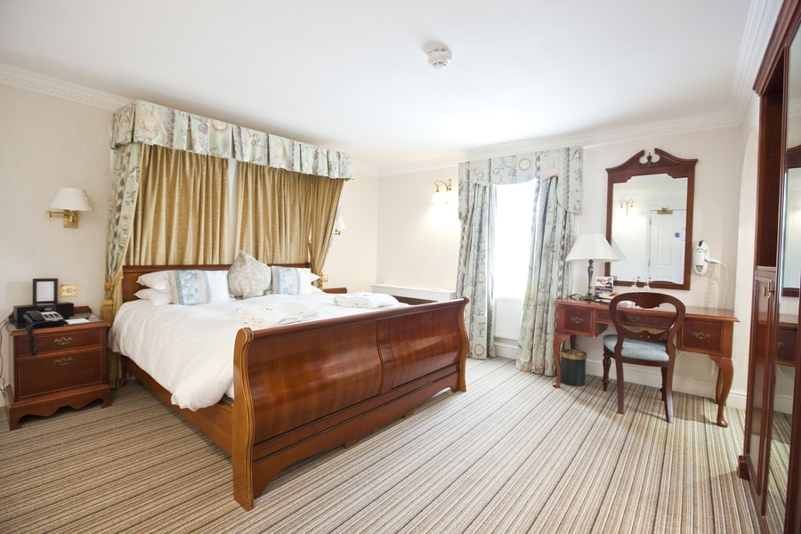 Bramption Lodge Suites at Marygreen Manor House in Brentwood, Essex, UK